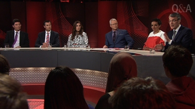 ABC Q and A panel dominated by progessives