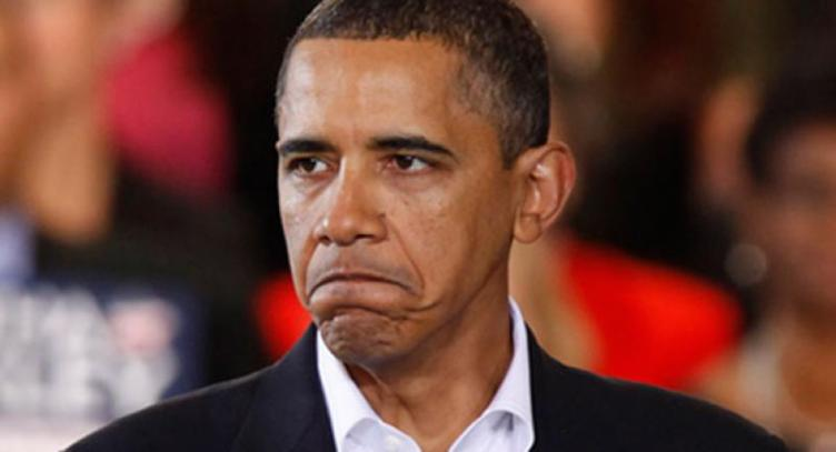 Obama smarting as Israel sticks with Netanyahu