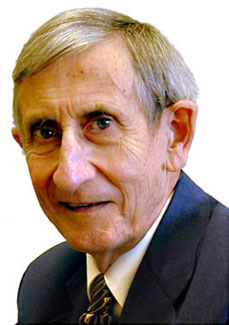 Top Physicist Freeman Dyson