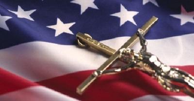Judeo-Christian nation
