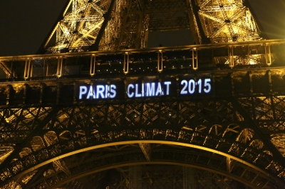 UN Paris Climate Change Conference Paris, December 2015