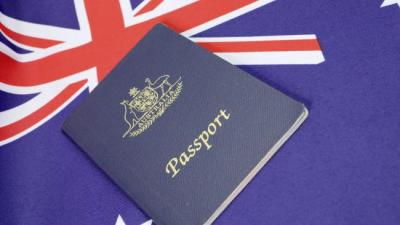 Aussie Passport