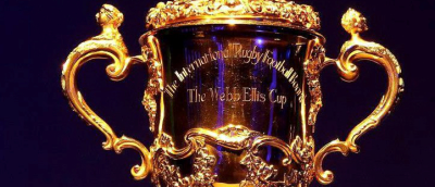 RWC: The Webb Ellis Cup