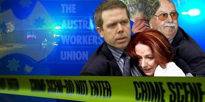 AWU Protect Gillard