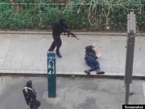 Charlie-Hebdo-cop-killed-Screenshot