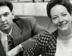 Bruce Wilson and Gillard