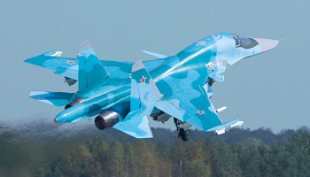 Russian Fighter Jet001