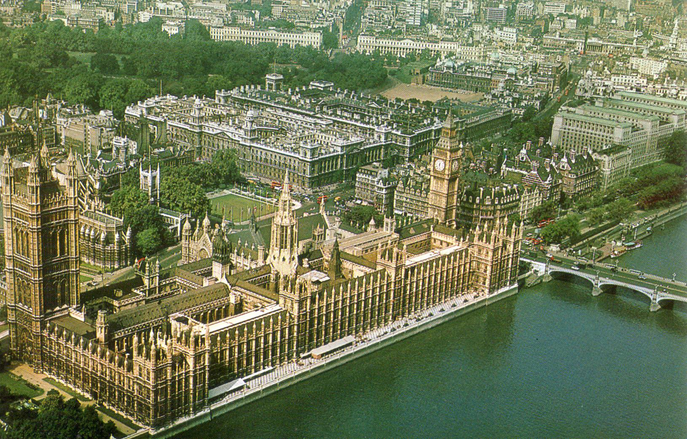 Islam Casts A Shadow Over British Parliament Move To Whitehall Would Subject MPs Sharia Law Powerglobalus The Conservative Voice In Global News