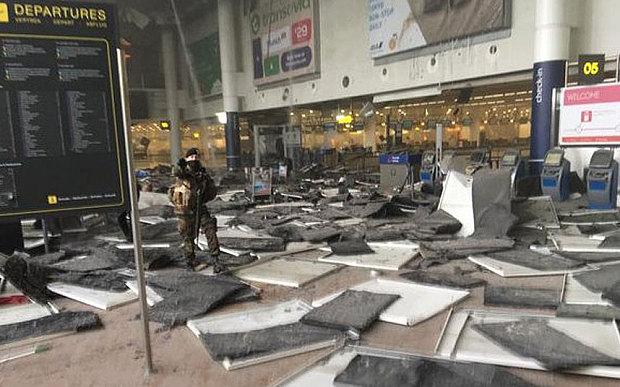 Brussels__Airport blast