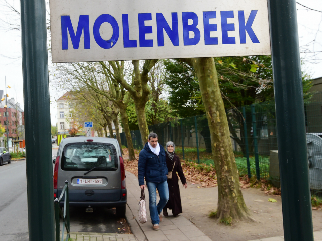 Molenbeek-Belgium-Attacks-Getty
