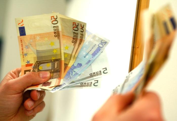 Euro Bank notes, Euros-billets
