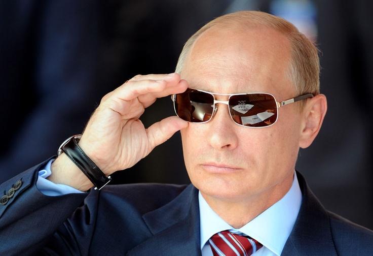 VladimirPutinSunglasses
