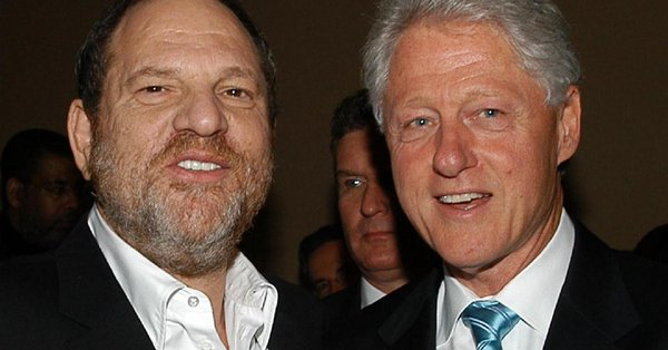 BillClintonHarveyweinStein001
